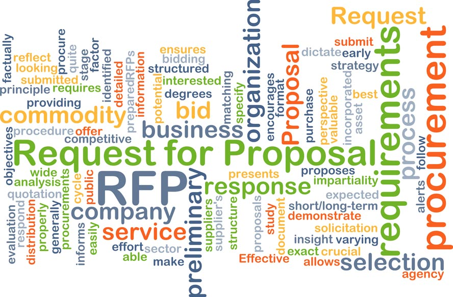 A Broker RFP Helps Companies Improve Their Risk Management Program